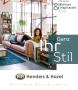 Henders & Hazel Katalog